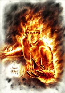 human_torch